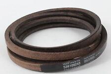 Genuine Husqvarna 539109243 Deck Belt Fits WH4817 Z248F Z4824 Z5426 Z4218 Z4219