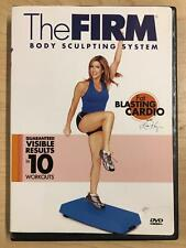 The Firm Body Sculpting System - Fat Blasting Cardio (DVD, exercise) - FIT19