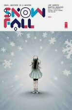 Snowfall #4 (NM)`16 Harris/ Morazzo