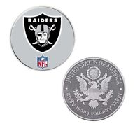 Holiday Souvenir Gifts Nfl Coin Football Us Team Challenge Coins Metal Crafts