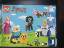 LEGO Ideas Adventure Time 21308 Brand New