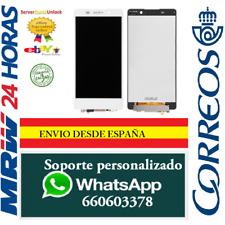 Pantalla para Sony Xperia Z5 blanca Tactil LCD blanco E6603 E6633 E6653