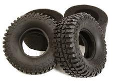C27245 Integy 1.9 Size Rock Crawler Tire(2)Set for 1/10 Scale D90, TF2 & SCX-10