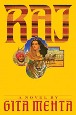 Mehta Gita-Raj #15299