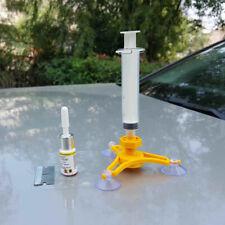 Car Auto Glass Windshield Windscreen Instrument Repair Kit Diy Glass Repair Tool