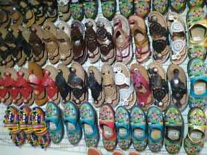 Men Shoes Babouches and Shoes Traditional Moroccan Berbers Handmade Slip