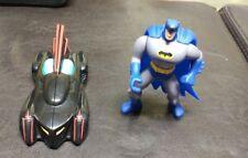 Batman McDonald's happy meal toys