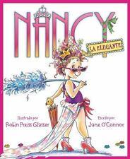 Nancy la Elegante Fancy Nancy Spanish Edition