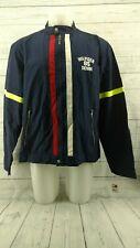 Vtg Tommy Hilfiger Tommy Jeans 85 Jacket Full Zip...