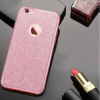 STAR GLITTER Shinny Case For iPhone Xmax XR 6 7 8  PLUS XR XS Bling Case Cover