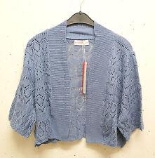 Damen-Pullover & -Strickware aus Baumwollmischung ohne Muster in Übergröße