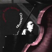 Joachim Raffel Quintet | CD | Circlesongs (1996)