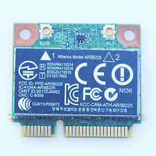 HP COMPAQ 655795-001 654825-001 ATHEROS AR5B225 BLUETOOTH BT WIRELESS WIFI CARD