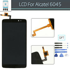 "ALCATEL ONE TOUCH IDOL 3 6045 OT6045 5.5"" LCD Display Touch Screen Digitizer"