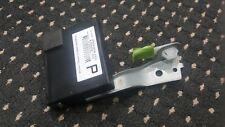 2013 TOYOTA PRIUS 1.8 HYBRID PETROL Immobiliser Code Control Unit 89784-47010