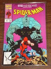 SPIDERMAN #31 VOL1 MARVEL COMICS SPIDEY FEBRUARY 1993