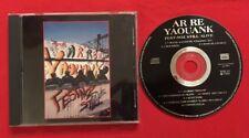 AR RE YANOUANK FEST NOZ STILL ALIVE STSC01 1992 TB ÉTAT CD