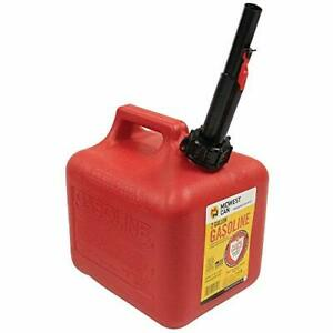 Midwest Can 2300 Gas Can - 2 Gallon Capacity