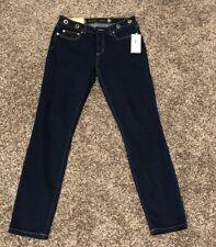 NWT Michael Kors Izzy Skinny Jeans size 10