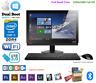 "Lenovo M800z AIO 21.5"" 1080p Hackintosh i5-6400 16GB* 2TB DVDRW iMac + Windows"