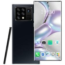 Fullscreen Galxy N25+ Smartphone 8-core 128/256 Gb Android 10.0 Face Id Dual Cam