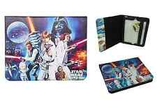 *NEW* STAR WARS CLASSIC A NEW HOPE APPLE IPAD / TABLET CASE / WALLET