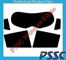 PSSC Pre Cut Rear Car Window Films ForNissan Leaf 2011-2016