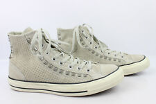 Zapatillas CONVERSE ALL STAR Ante Tachonada Color arcilla T 41,5 NUEVO