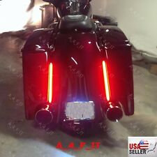 Harley Davidson Motorcycle LED Third Brake Light Rod