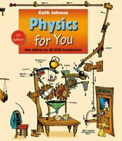 Keith Johnson - Physics for You
