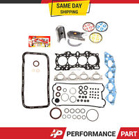 Glyco Thrust Washer Set suits Audi ABH
