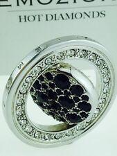 Emozioni Hot Diamonds Purity & Protection Quattro 25mm Coin (£59.95)  4 in 1 !