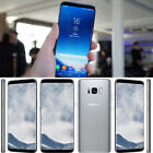 "5.8"" New Unlocked Samsung Galaxy S8 G950F Octa-core 4G/64GB in Sealed Box"