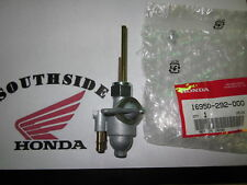 GENUINE HONDA PETCOCK ASSEMBLY CB350 CB450 CL175 CL350 CL450 SL350 CL360