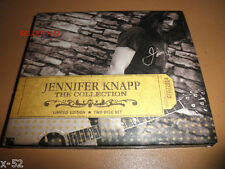 JENNIFER KNAPP Limited Edition Collection 2 CD set A DIAMOND IN THE ROUGH