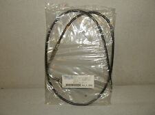 """+10"""" Over Stock Throttle Cable for 1976-1980 Harley Sportsters and Big Twins"""