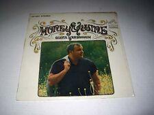 SEALED Glenn Yarbrough HONEY & WINE RCA Stereo