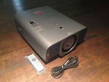 Eiki LC-XG250 (Sanyo PLC-XT20,Christie LX380) Projector 3800 LUMENS! NEW LAMP!