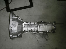 FORD COURIER/MAZDA B2500 4X4 2.5 TURBO DIESEL 5 SPEED GEARBOX RECONDITIONED EXCH