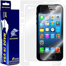 ArmorSuit MilitaryShield Apple iPhone 5 - Screen Protector + Full Body Skin! NEW