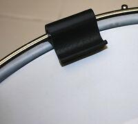 DrumClip (Small) - External Drum Ring Control - Damper / Dampener