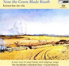 Kornet Har Sin Vila - Now the Green Blade Riseth [New SACD] Hybrid SACD