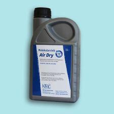 NRC Molekularsieb 1Liter Tauch Kompressor Filter Atemluft filtermaterial