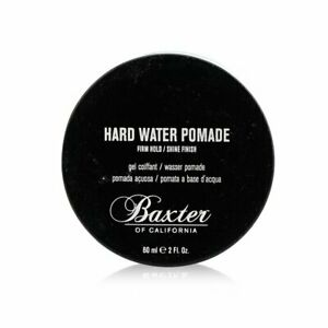 Baxter Of California Hard Water Pomade 60ml/2oz Styling Hair Pomade