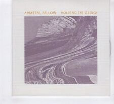 (HC938) Admiral Fallow, Holding The Strings - 2015 DJ CD