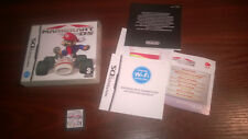 Nintendo DS-Mariokart Mario Kart #G36 En Caja