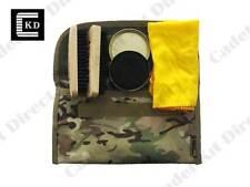 Military Boot Care Kit, Polishing Boot Cleaning Kit, Cadet Polishing Kit, KOM043