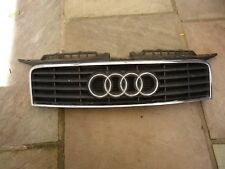 AUDI A3 8P FRONT TOP CENTRE BUMPER GRILL 2004 TO 2008 P/N 8P3853651