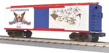 30-74535 Happy 4th of July Box Car