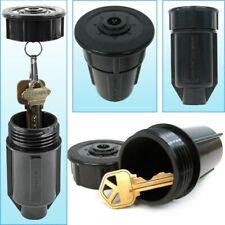 Discrete Sprinkler Hide a Key Set of 2 Hidden House Key Secret